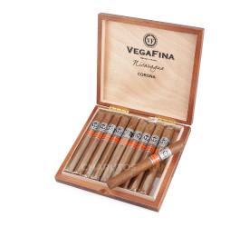 Charuto Vegafina Corona - Caixa com 10