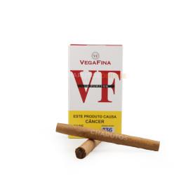 Charuto VegaFina Puritos - Petaca com 10