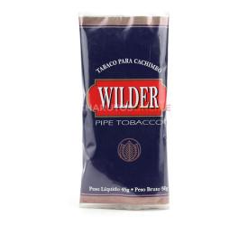 Fumo para Cachimbo Wilder Azul Frutas Secas - Pacote (45g)
