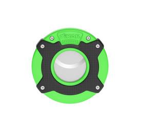 Cortador de Charutos Xikar Enso - Verde